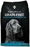 Diamond Grain Free Pet Food, Whitefish and Sweet Potato, Dry Dog Food 14-Pound (5/19) (A.M3)