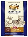 The Nutro Company Grain Free Adult Cat Food with Duck and Potato Formula, 14-Pou (2/19) (A.K1)