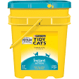 Tidy Cats Instant Action Cat Litter - 1 Bucket (35 lbs) (A.P5)