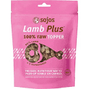 Sojos Lamb  Topper 4 oz. (1/19) (T.G3)
