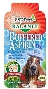 **SALE Buffered Aspirin 300mg (4/18) (O.C1)