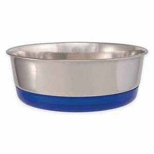 Loving Pets Bowl - LARGE - BLUE (B.D7)