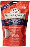 Stella & Chewy's - Freeze-Dried Dog Food Simply Venison Dinner - 16 oz. (3/19) (T.A2)