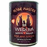 Weruva Canned Dog Food Kobe Yume 13.2 oz SINGLE Cans (6/20)