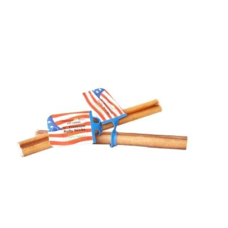 Best Buy Bones-nature's Own Odor-free Bully Sticks Dog Chew 6 Inch Regular (T.E10)