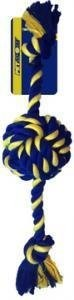 Pet Sport Large Braided Rope Knot Ball Toy 18
