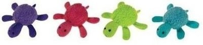 Turtle Berber Toy - Lime Green (RPAL133)