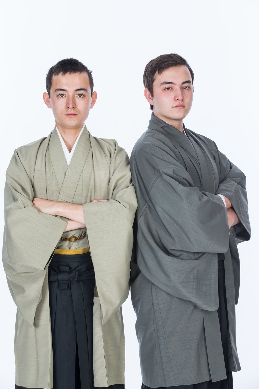 ⑤ Seijin Men's Special ( All kimono hakama rental, dressing )