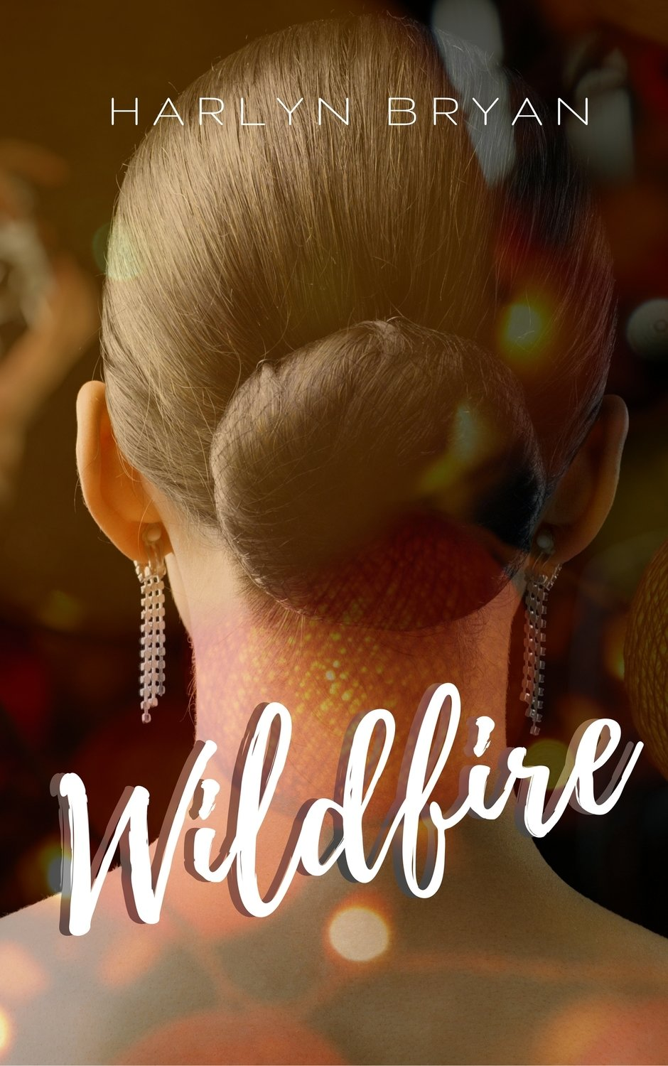 WILDFIRE (paperback)