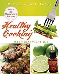 Healthy Cooking With Essential Oil BK-HCWEO