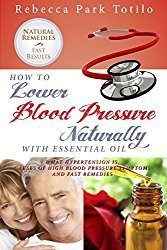 How To Lower Blood Pressure Naturally With Essential Oil BK-LBPWEO