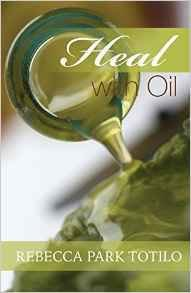 Heal With Oil BK-HWO