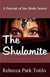 A Portrait of the Bride: The Shulamite BK-APOTB-Shula