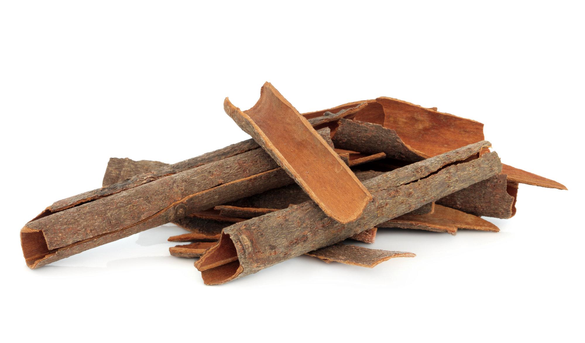 Cinnmon Bark (Cinnamomum Zeylanicum) Essential Oil - 15ml EO-CINBARK15