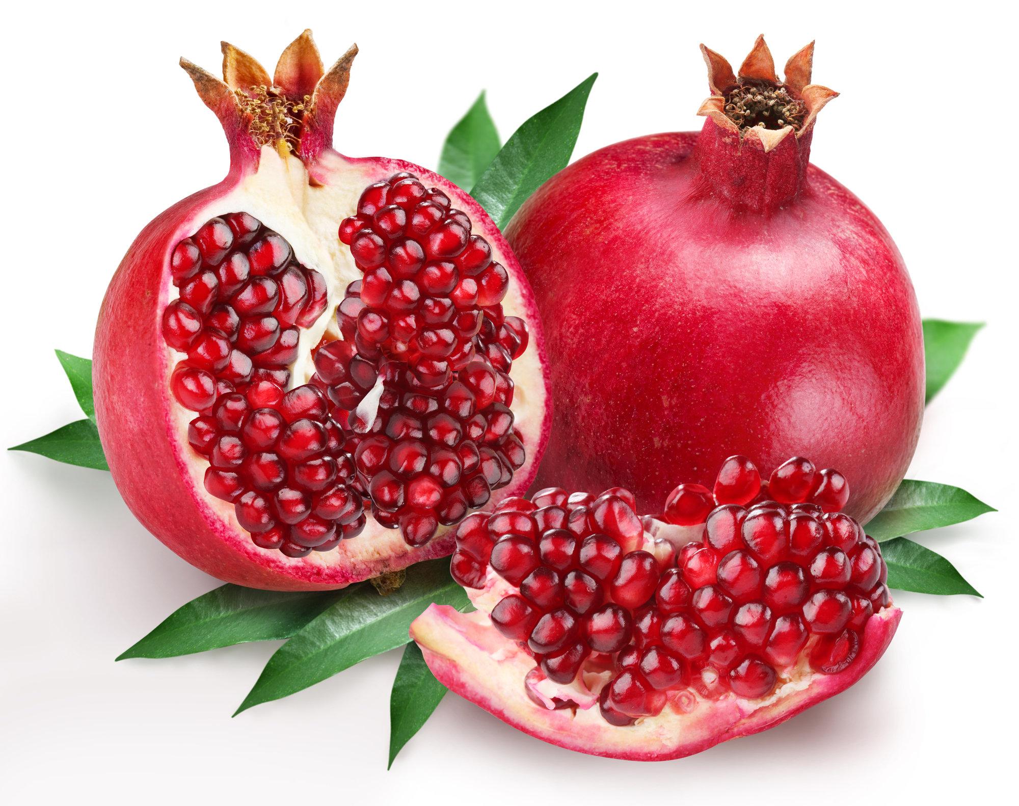 Pomegranate Seed Oil - 2 oz. Pom