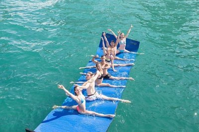 WavePad 24ft x 6ft Water Raft