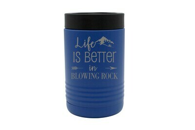 Life is Better Customized with City/Location Insulated Beverage Holder