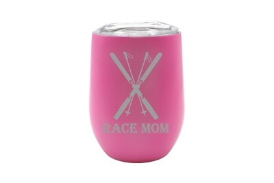 Race Mom Insulated Tumbler