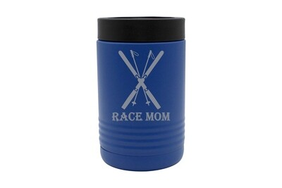 Race Mom Insulated Beverage Holder