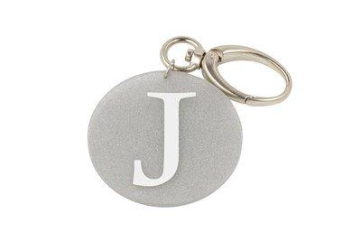 Initial Key Clip