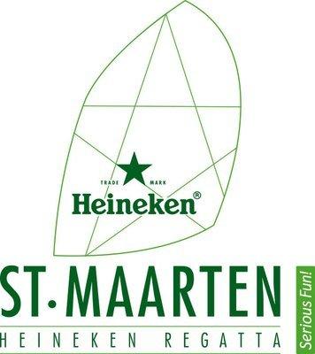 Heineken Regatta (50% Deposit)