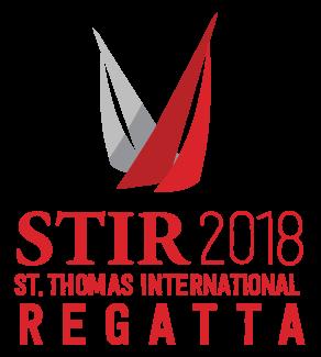 St Thomas International Regatta (50% Deposit)