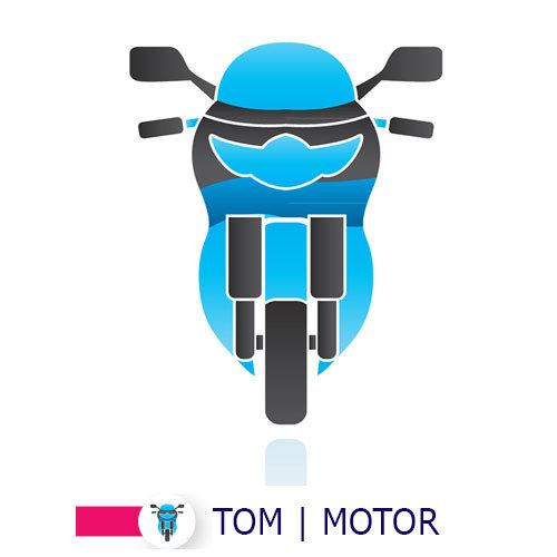 TOM | MOTOR A-Rijbewijs compleet inclusief app 10401
