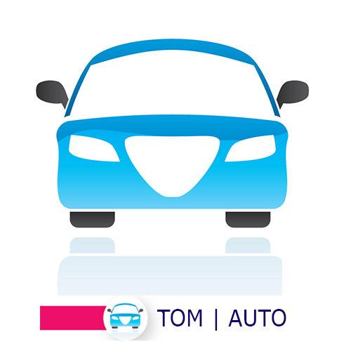 TOM | AUTO app