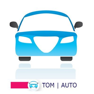 TOM | AUTO B-Rijbewijs compleet inclusief app