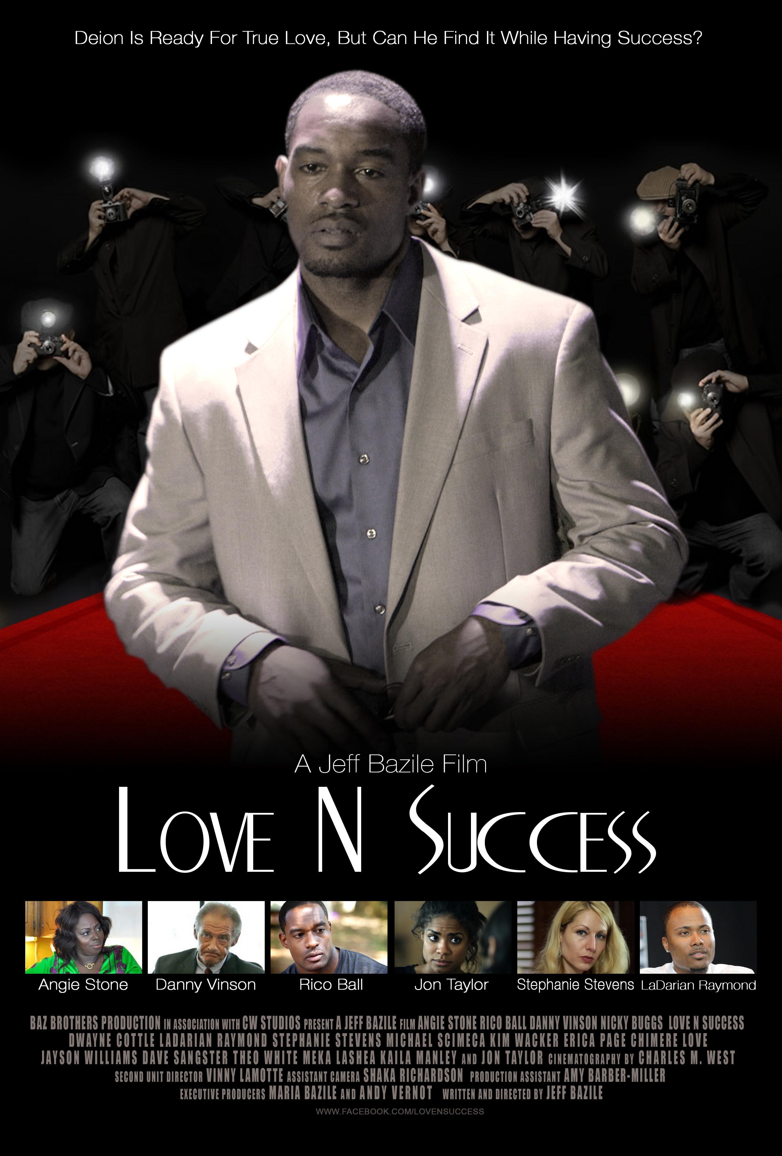 Love N Success DVD 00010