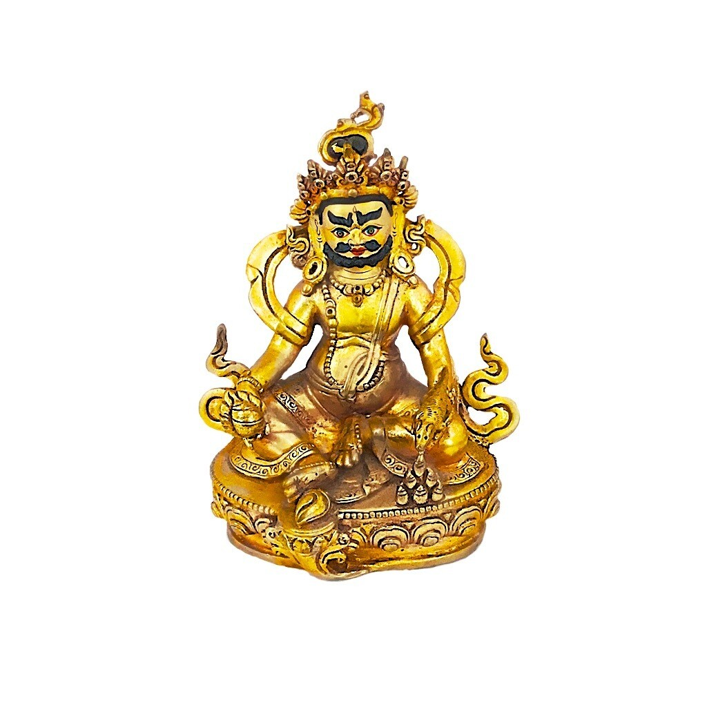 Kubera Varja Nepalese Statue for wealth and prosperity