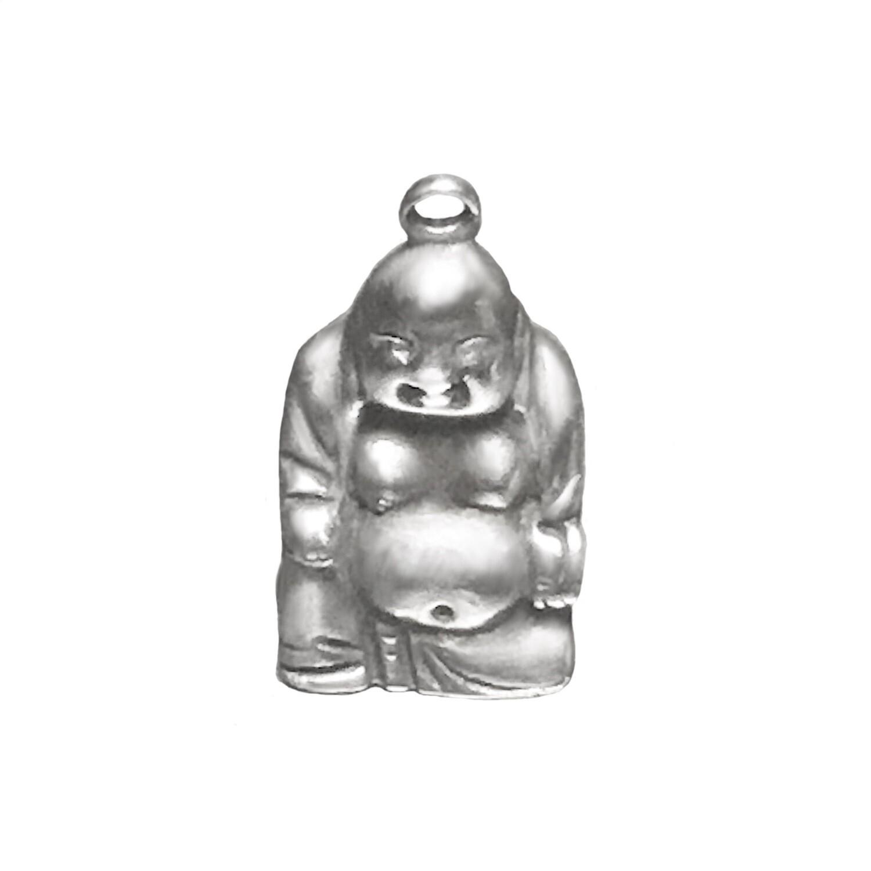 Sang Kachai Sterling Silver Pendant