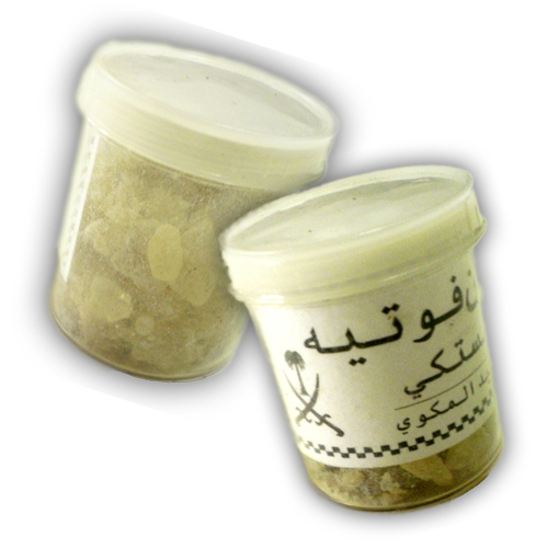 High-Quality Arabian Frankincense for Ritual Use and Traditional Healing Treatment