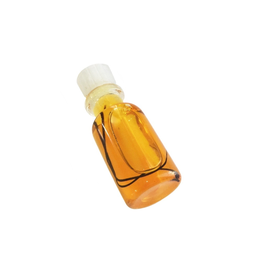 Beautifying Oil Charm