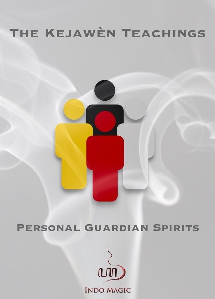The Kejawen Teachings - Personal Guardian Spirits (eZine)
