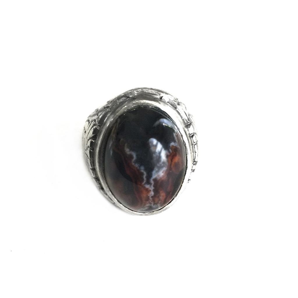 Sacred Sardonyx Ring