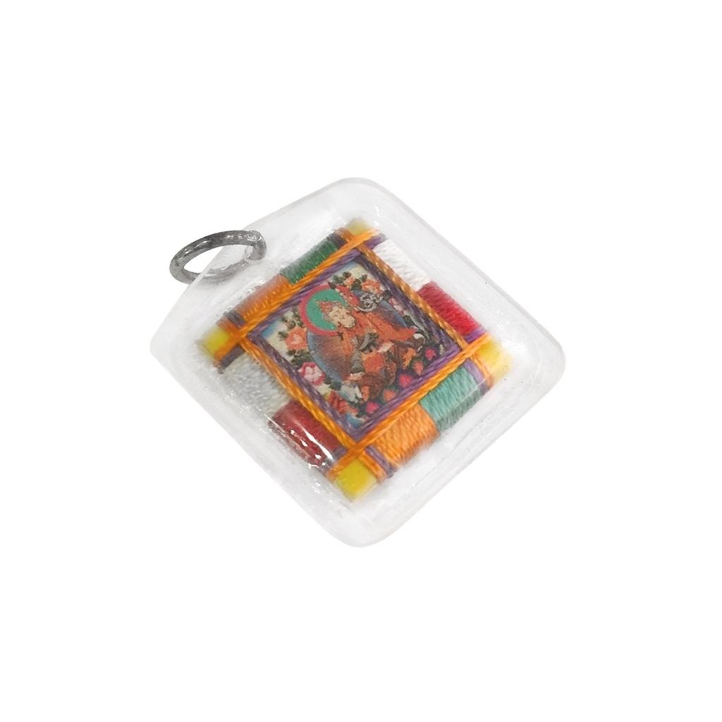 Tibetan Guru Rinpoche Amulet