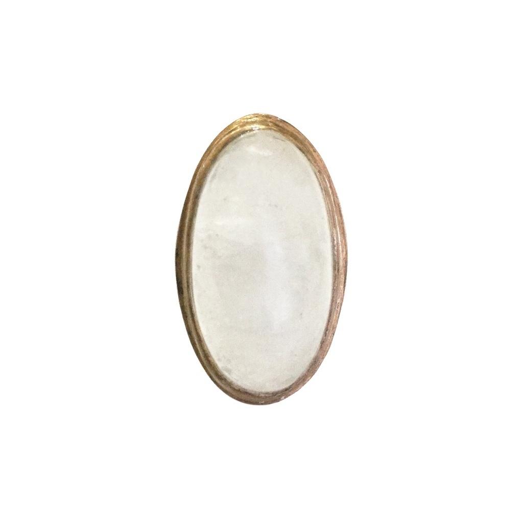 Sacred Chalcedony Amulet