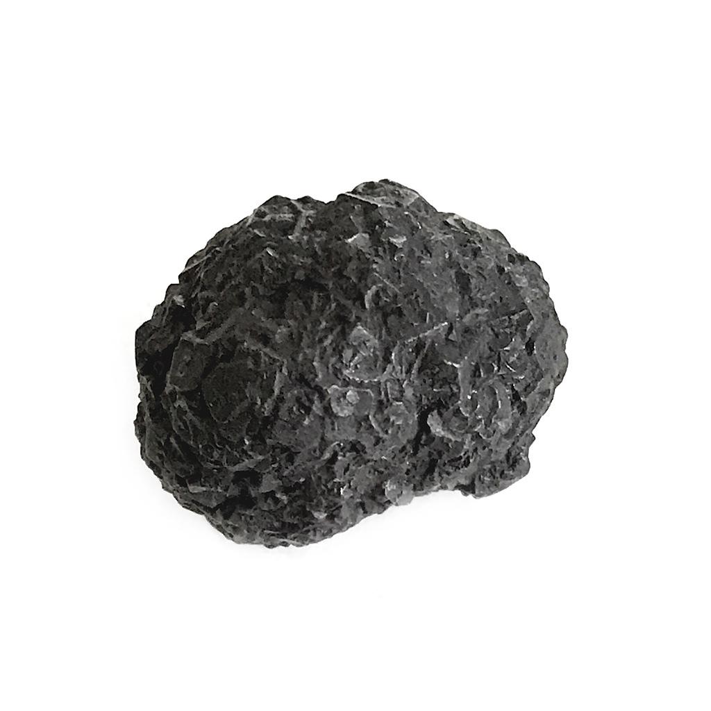 Khodamic Badar Besi Iron Amulet