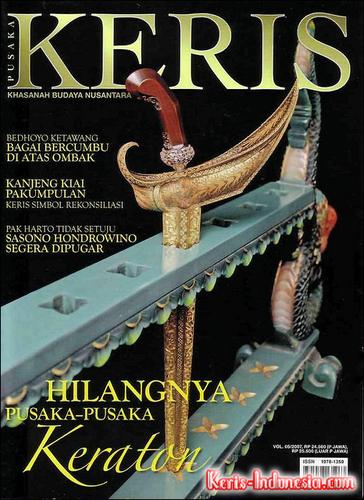 Majalah Keris vol. 5