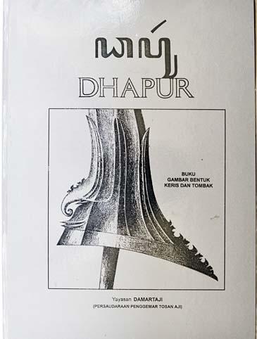 Dhapur Keris