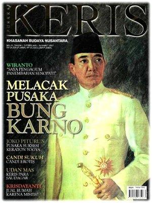 Majalah Keris vol. 1