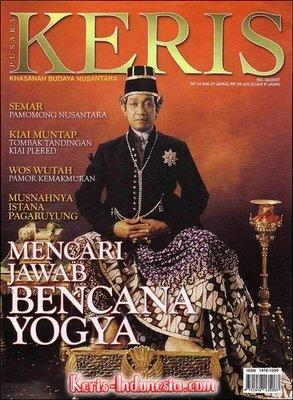 Majalah Keris vol. 2