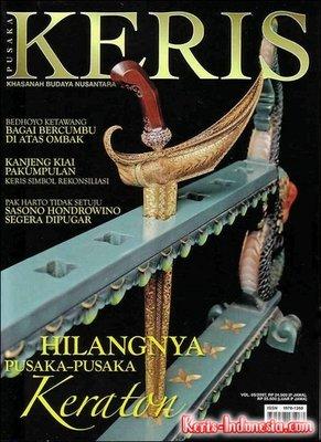 Majalah Keris vol. 4