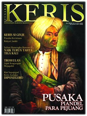 Majalah Keris vol. 9