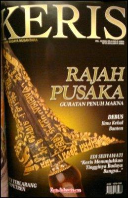 Majalah Keris vol. 12