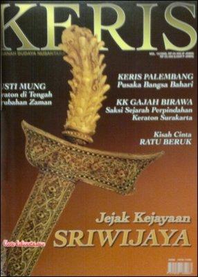 Majalah Keris vol. 13