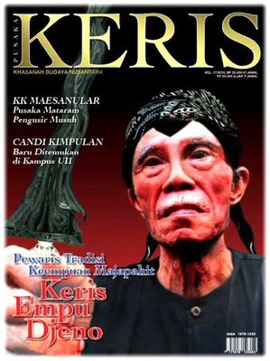 Majalah Keris vol. 17