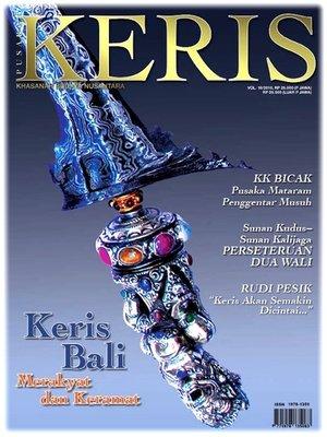 Majalah Keris vol. 18