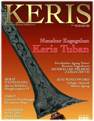 Majalah Keris vol. 24